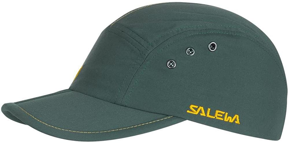 SALEWA Fanes Fod Visor Cappellino da Baseball Unisex Adulto