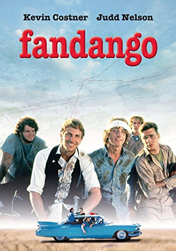 Fandango (1985) (Movie)
