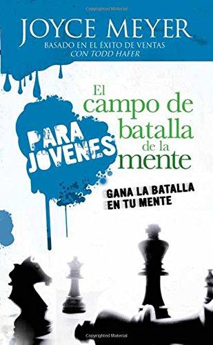 El Campo de batalla de la mente para jóvenes - Pocket Book: Gana la batalla en tu mente (Spanish Edition) (Casas De Campo)