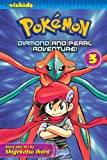 Diamond and Pearl Adventure!, Shigekatsu Ihara, 1421525747