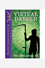 [ { VIRTUAL DANGER } ] by McClanahan, Teel (AUTHOR) May-23-2013 [ Paperback ] Paperback