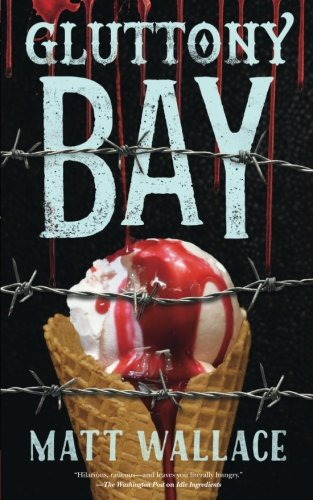Image of Gluttony Bay: A Sin du Jour Affair