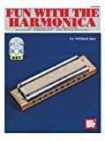 Fun with the Harmonica, William Bay, 0786672870