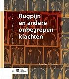 Rugpijn en Andere Onbegrepen Klachten, van Wingerden, Jan-Paul, 9036806860