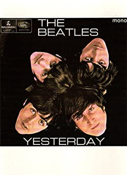 you love me too much beatles