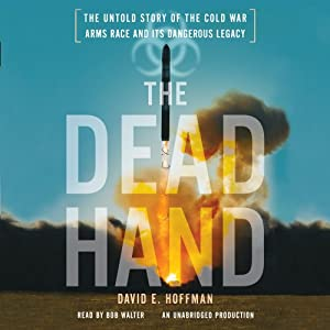 The Dead Hand Audiobook