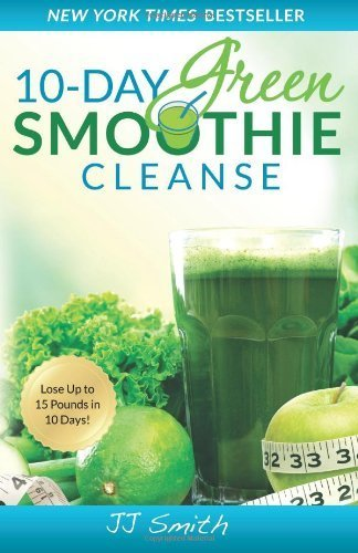 10 Day Green Smoothie Cleanse Paperback product image