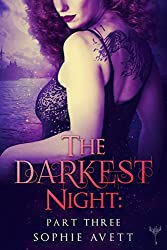 The Darkest Night 3: An Erotic Fairy Tale (Paranormal Erotic Romance) (English Edition)