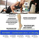 Compression Socks Women and Men Circulation