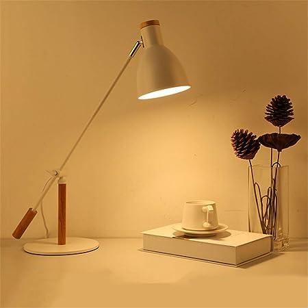 Lámpara de mesa Brazo largo Lámpara de mesa ajustable Ojos Cuidado ...