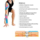 Kinesiology Tape Pro Athletic