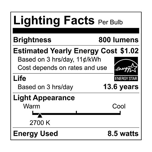 Dimmer Light Bulbs Led - 6