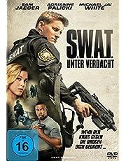 S.W.A.T.: Unter Verdacht