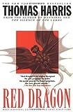 Red Dragon, Thomas Harris, 0385319673