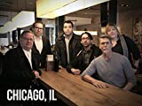 The Artisan food movement discussed with the greatest chefs in Chicago