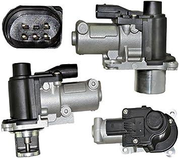 Válvula EGR Compatible con Skoda Superb 1,9 TDI, 2.0 Tdi 03 g131502, 03 g131502b: Amazon.es: Coche y moto