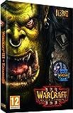 Blizzard Warcraft III Expansion Set: The Frozen Throne, PC - Juego (PC, Intel Pentium II, 400 MHz, PC, Windows 2000 Windows XP Windows Vista Mac OS X 10.3.9+, RTS (Estrategia en Tiempo Real), Blizzard Ent., 3/07/2002)