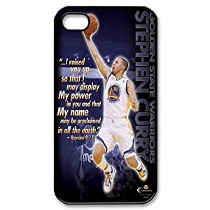 Custom High Quality WUCHAOGUI Phone case Stephen Curry Protective Case For Iphone 6 4.7 case cover - Case-15