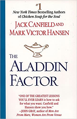 The aladdin factor ebook: jack canfield: amazon. Ca: kindle store.