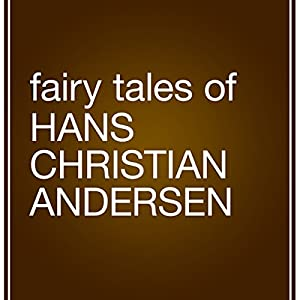 Fairy Tales by Hans Christian Andersen Hörbuch