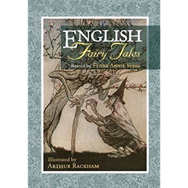 English Fairy Tales (Calla Editions)