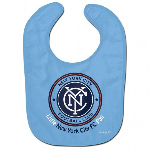 Wincraft Soccer New York City FC WCRA2202415 All Pro Baby ()