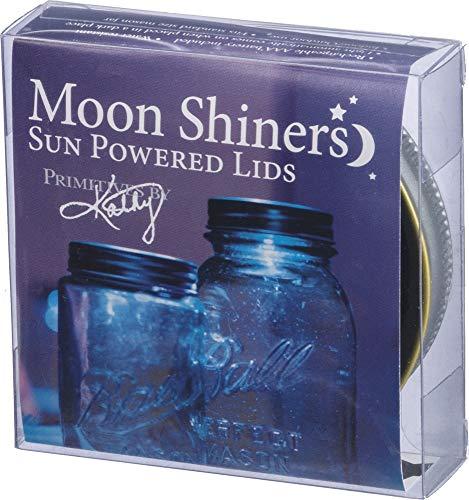 Moon Jar Solar Light in US - 3