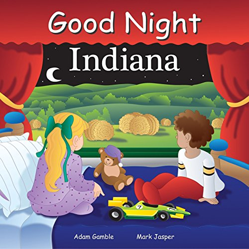 Good Night Indiana (Good Night Our World)