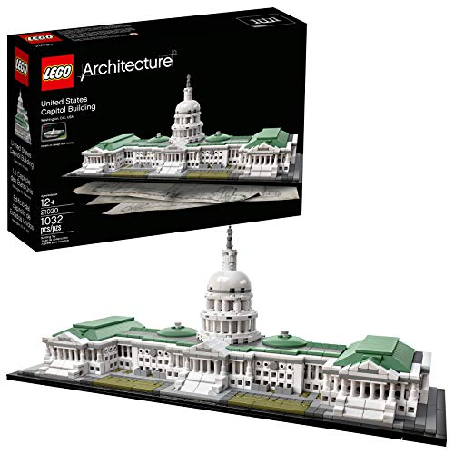 lego sets of buildings - 6