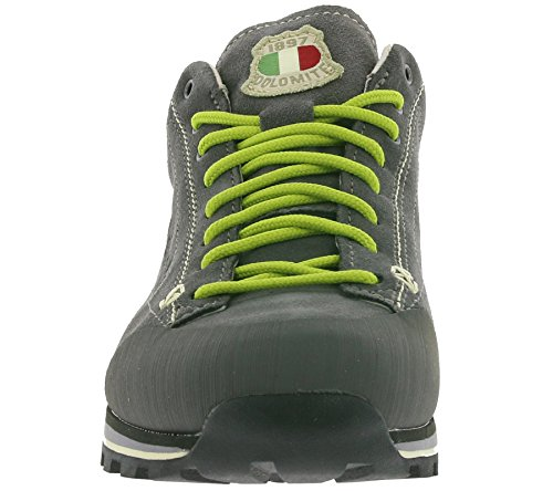 Cinquantaquattro Schuhe GTX Grau Low Herren SqzZxdd