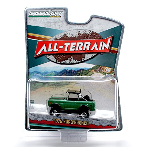 1976 FORD BAJA BRONCO * All-Terrain Series 3 * 2016