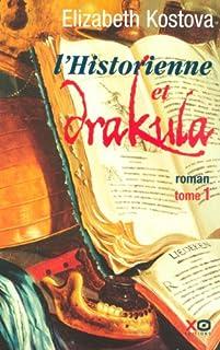 L'Historienne et Drakula [1], Kostova, Elizabeth