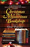 Christmas at the Mysterious Bookshop, , 1593156170
