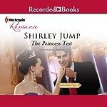 The Princess Test | Shirley Kawa Jump