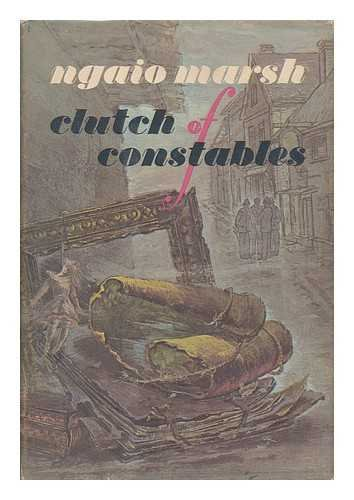(Clutch of constables)