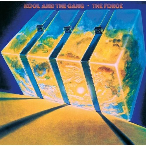 The Force (Cd Force)