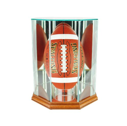 football display case octagon - 5