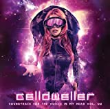 Soundtrack for the Voices in My Head 2 by Celldweller (2012-05-04)