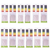 PH Test Strips PH 1-14 Test Paper Indicator Litmus Paper Strips Tester for Saliva Urine Water Soil Testing,Track and Monitor Your PH Balance&A Healthy Diet,Universal Application,1600 Strips