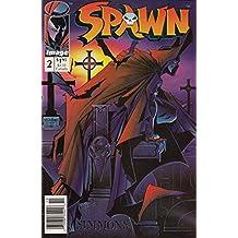 Spawn #2