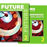 Future 2 package: Student Book (with Practice Plus CD-ROM) and Workbook (Future English for Results)