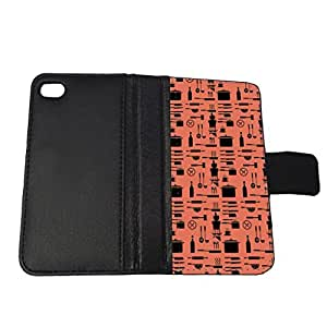 Chef Tools - iPhone 4/4s Wallet Case