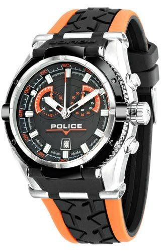 Man's watch POLICE ref: R1451198004