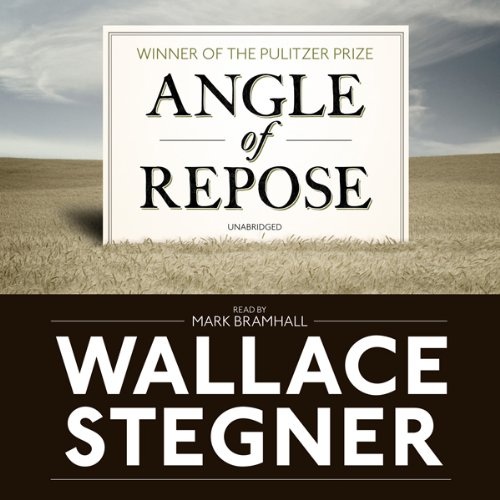 Angle of Repose Audiobook [Free Download by Trial] thumbnail