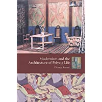 Rosner, V: Modernism and the Architecture of Private