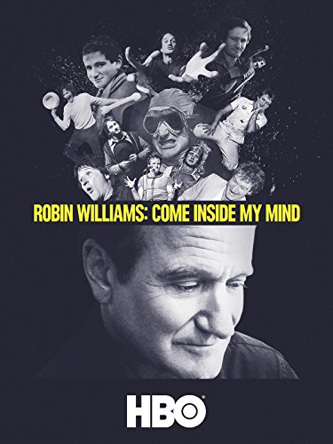 VHS : Robin Williams: Come Inside My Mind