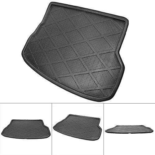 (GZYF Cargo Liner for SUV's or Cars, Rear Trunk Floor Mat for Lexus RX350 2006-2016/Waterproof/Non Slip Backing/Custom Fit)