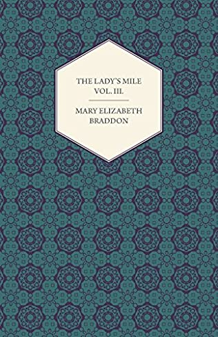 book cover of The Lady\'s Mile