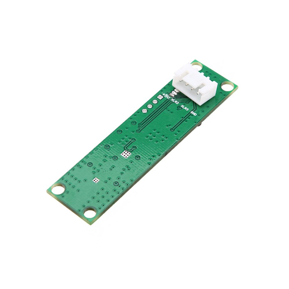 Lixada Wireless Dmx512 24g Led Stage Light Pcb Modules Lamp Circuit Boardenergy Saving Boardled Board Controller Transmitter Receiver With Antenna Musical Instruments