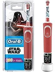 Oral-B Oral-B Elektrisk tandborste för barn